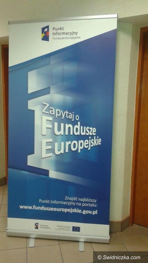 Świdnica: Mobilny Punkt Informacyjny w Urzędzie Miejskim w Świdnicy już w najbliższy wtorek, 10 kwietnia