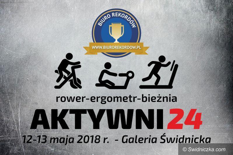 Świdnica: Przed nami kolejna edycja Aktywni 24
