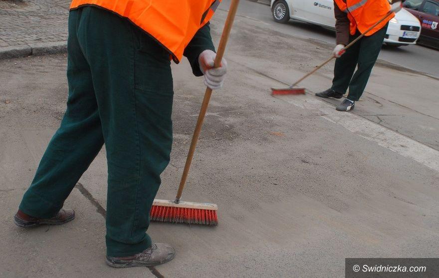 Świdnica: Aktywizują bezrobotnych