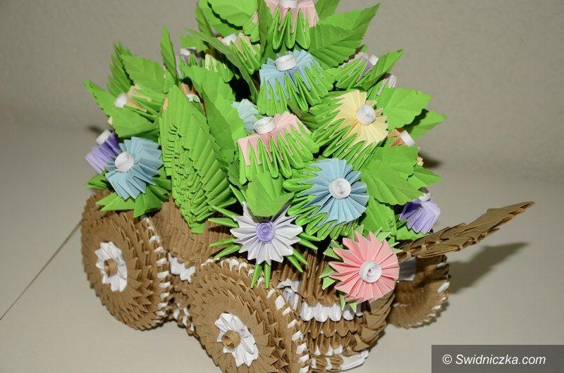 Żarów: Zapraszamy na Festiwal Origami do Żarowa