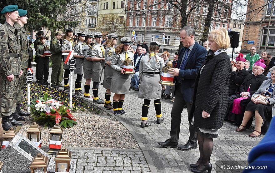 Gmina Świdnica: 78. rocznica zbrodni katyńskiej