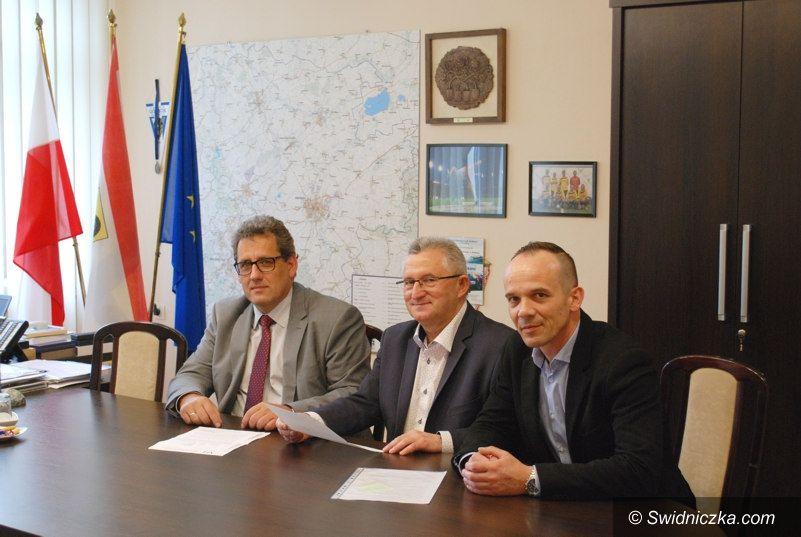 powiat świdnicki: Nocna i świąteczna pomoc medyczna wraca do Strzegomia