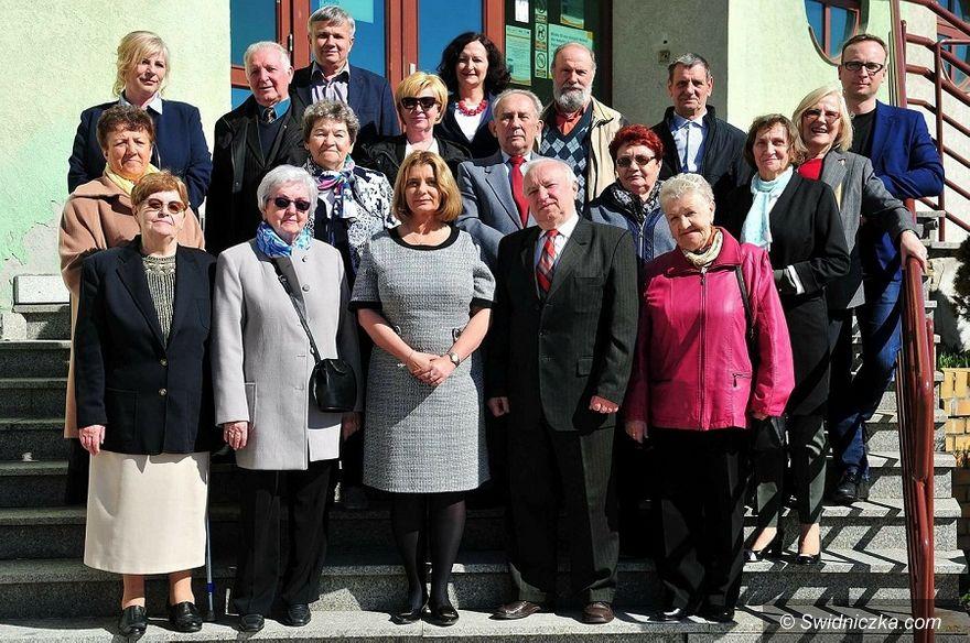 Świdnica: Zostań członkiem Rady Seniorów w Świdnicy