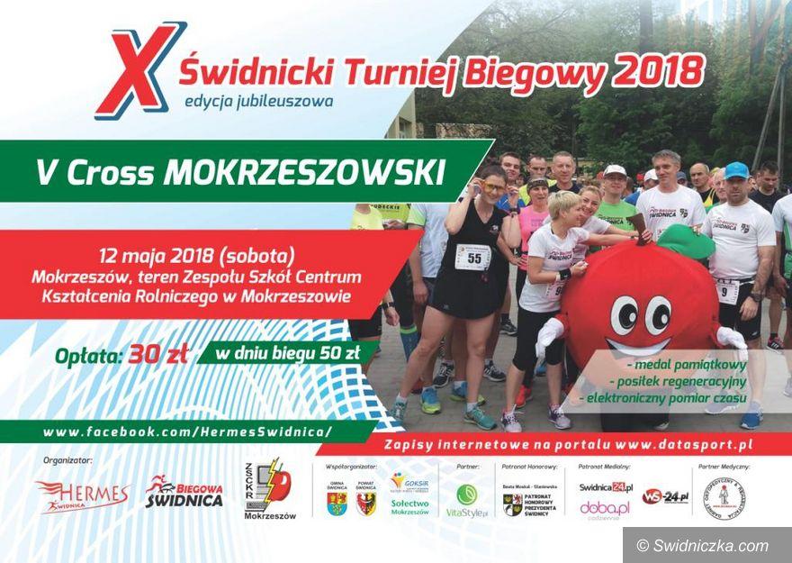 Mokrzeszów: Wkrótce wystartuje Cross Mokrzeszowski