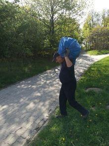 Świdnica: Posprzątali zalew Witoszówka