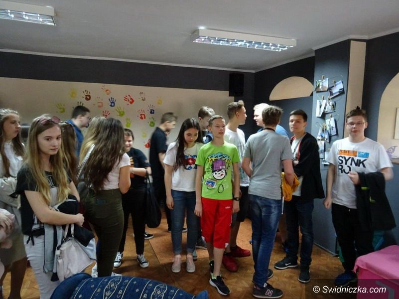 Świebodzice: Dzień Otwarty w świebodzickim liceum