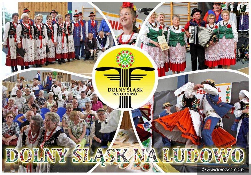Dobromierz: Folklorystyczne atrakcje już za nami