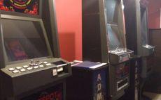 powiat świdnicki: Zabezpieczyli kolejne nielegalne automaty do gier