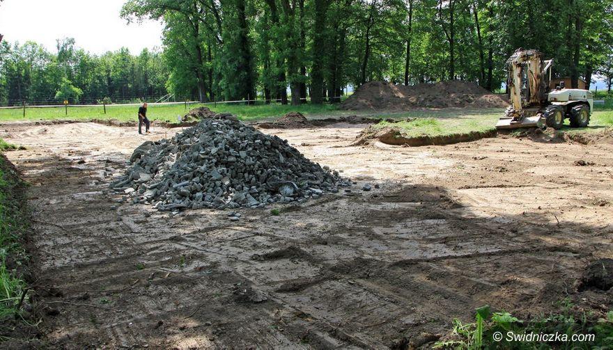 Jugowa: Ruszyła budowa świetlicy w Jugowej