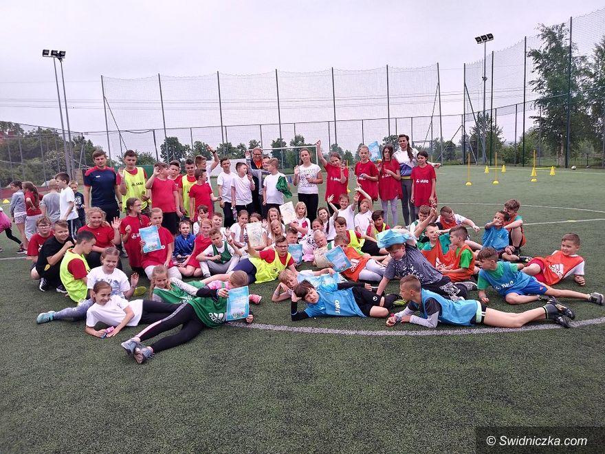 Jaroszów: Dzień Sportu Szkolnego