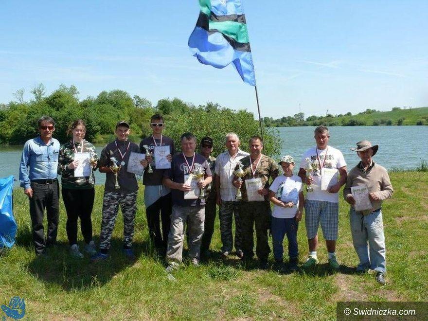 Rusko: Mistrzostwa Koła Strzegom w wędkarstwie za nami