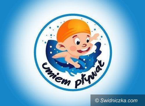 """Dobromierz: Startuje program """"Umiem pływać"""""""