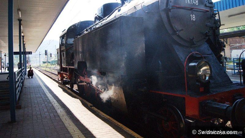 REGION: Podróż muzealnym pociągiem