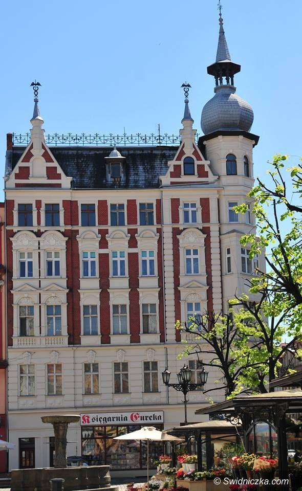 Świdnica: Miliony na zabytki w Świdnicy