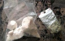Strzegom: Miał w plecaku amfetaminę, marihuanę i tabletki ekstazy