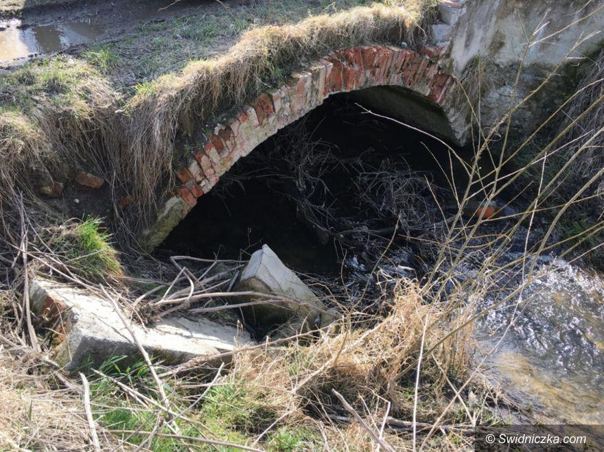 Marcinowice: Pozyskali kolejne środki powodziowe