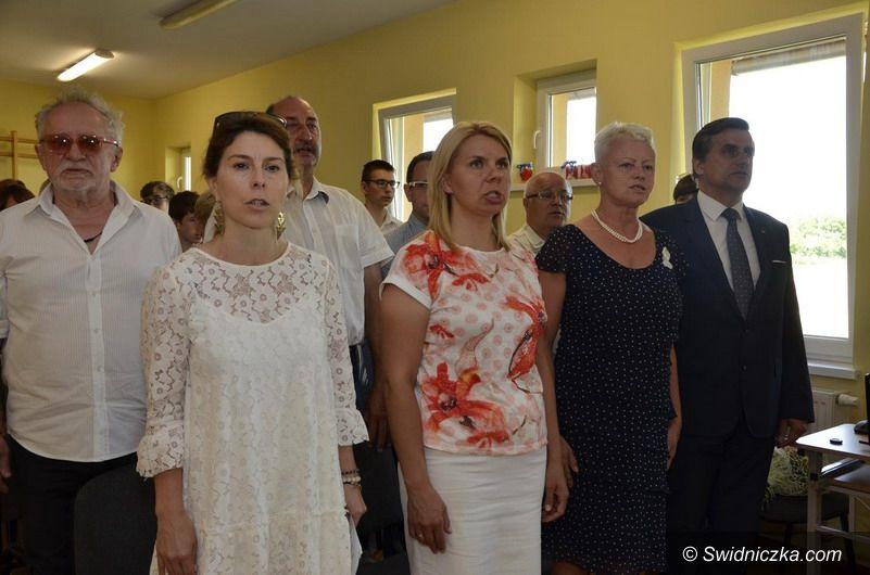 Zastruże: SP Zastruże świętuje Dzień Patrona