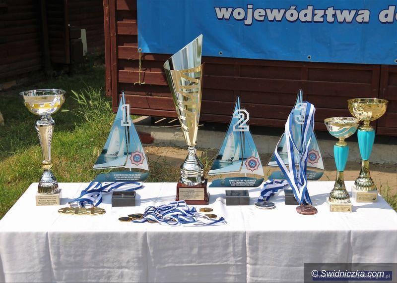 REGION: Mistrzostwa Polski Policji w żeglarstwie w klasie Omega