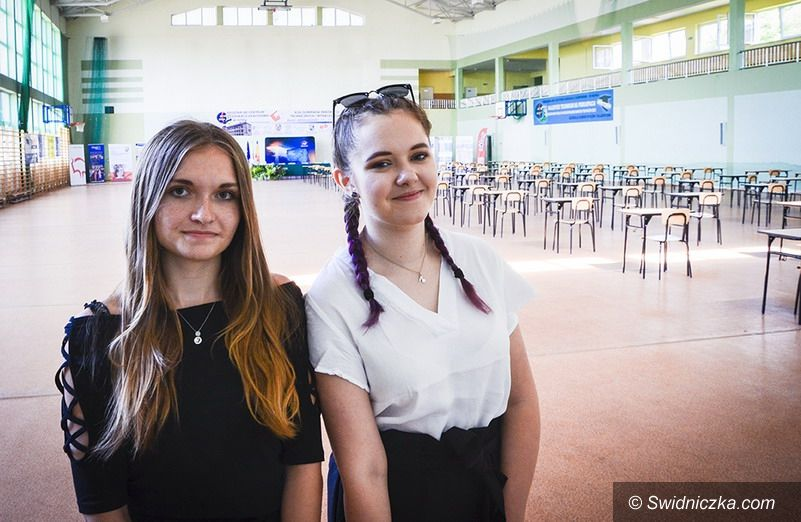 Świdnica: Podwójne laury dla uczniów I LO w Świdnicy