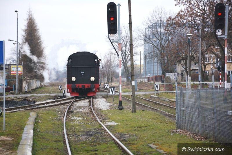 Strzegom: Zamknięte przejazdy kolejowe