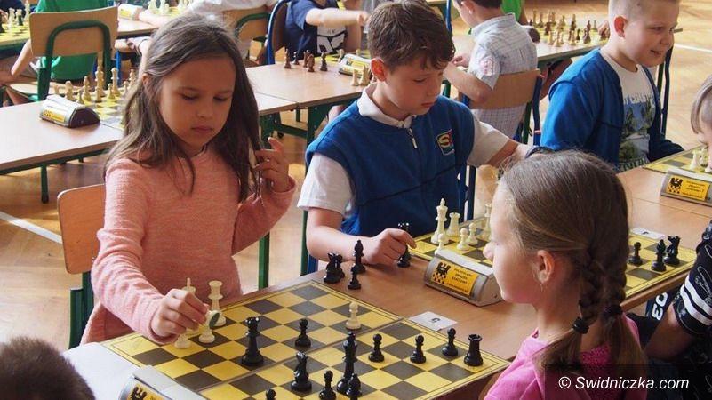 Strzegom: Mistrzostwa Juniorów w szachach