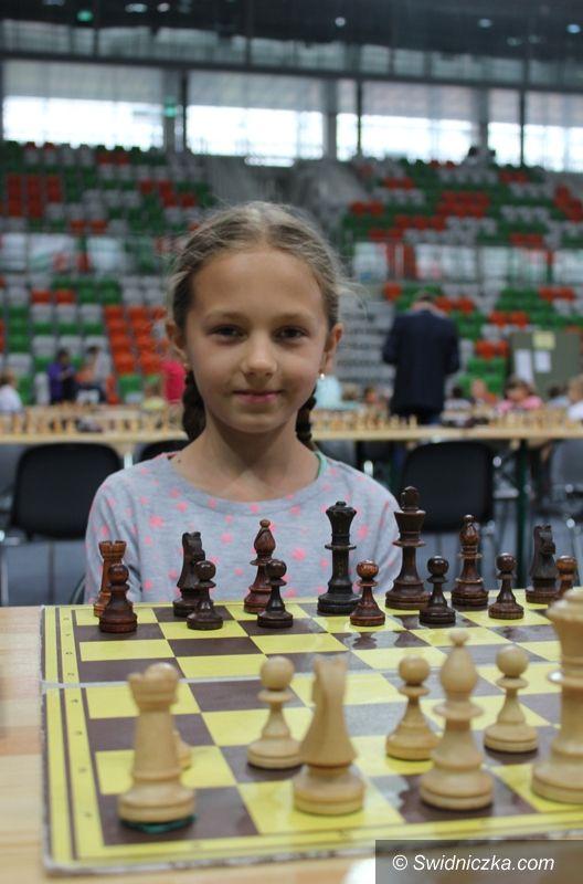 Strzegom: Dobre wyniki młodych szachistów ze Strzegomia