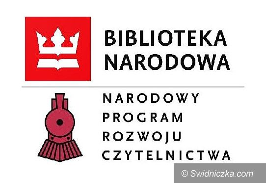 Żarów: Dotacja dla żarowskiej biblioteki