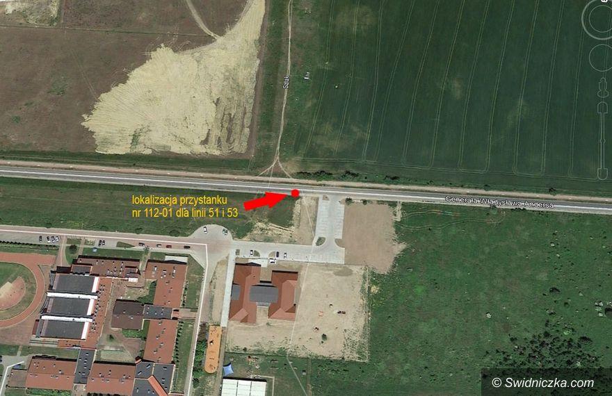 Świdnica: Letni rozkład jazdy w Świdnicy