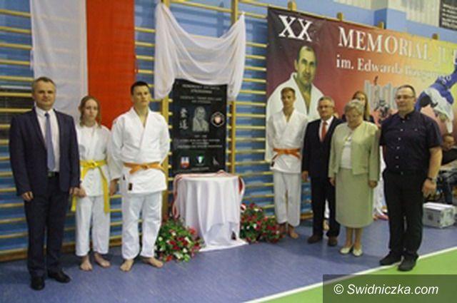 Strzegom: Święto judo w Strzegomiu