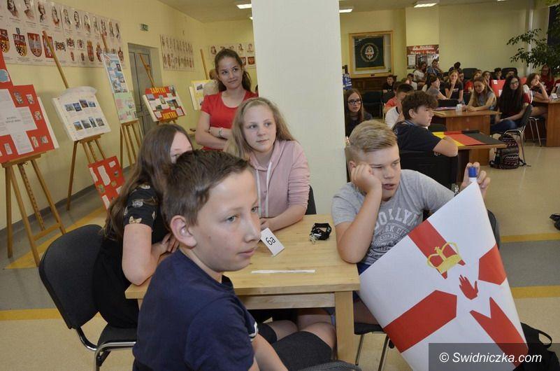 Żarów: Dzień Języków Obcych w SP Żarów