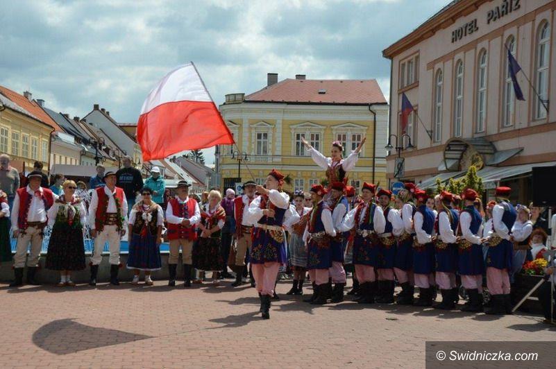 powiat świdnicki: Poznaj kraj swoich przyjaciół – Polski Dzień w Jičínie