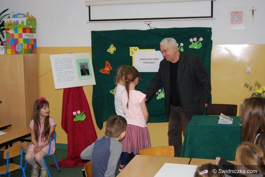 """Gmina Marcinowice: """"Nawzajem sobie potrzebni"""" – program edukacji do starości"""