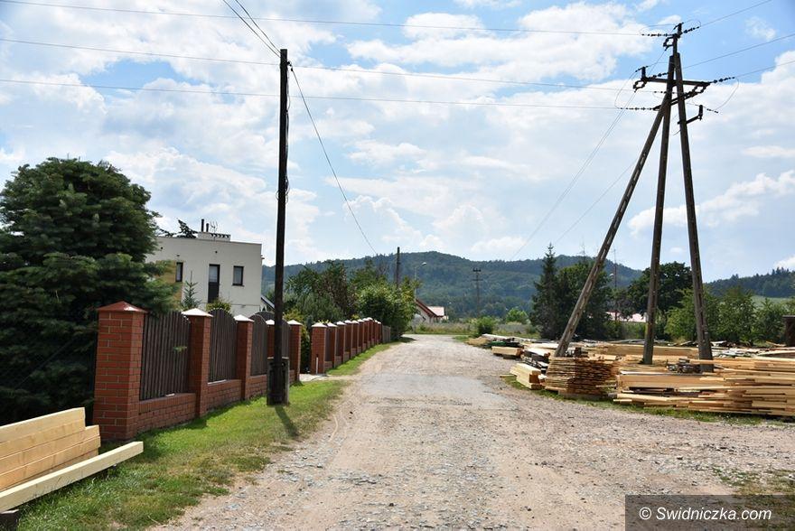 Bojanice: Rusza odbudowa dróg gminnych w Bojanicach