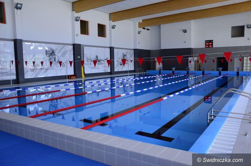 Żarów: Zapraszamy na basen od 1 sierpnia
