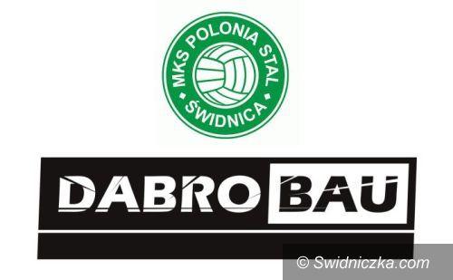 Świdnica: Dabro–Bau sponsorem tytularnym Polonii Stali Świdnica