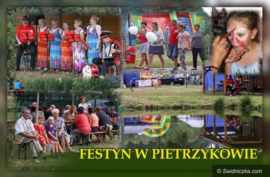Pietrzyków: Aktywna sobota w Pietrzykowie