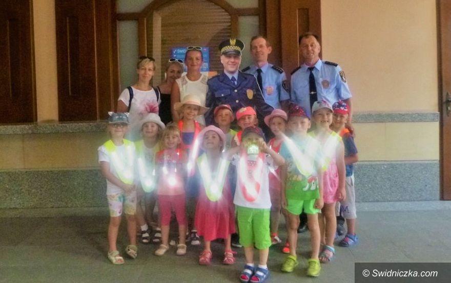 Świdnica: Wakacje i bezpieczeństwo