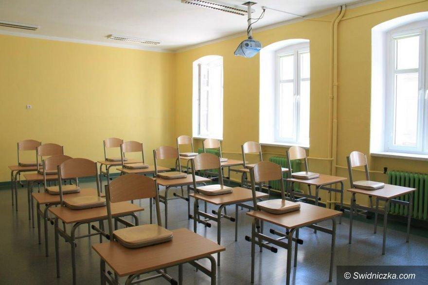 Świebodzice: Trwają przygotowania do roku szkolnego