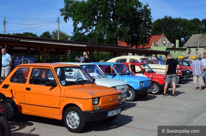 Żarów: III Żarowskie Spotkanie Miłośników Motoryzacji w Żarowie