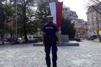 Świdnica: Świętowali Dzień Wojska Polskiego