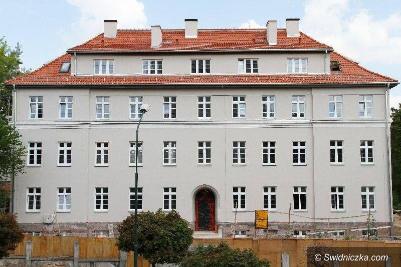Świdnica: Prawie 3 miliony złotych dotacji na mieszkania wspomagane w Świdnicy