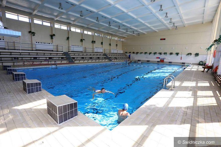 Świdnica: Nauczą się pływać w Świdnicy