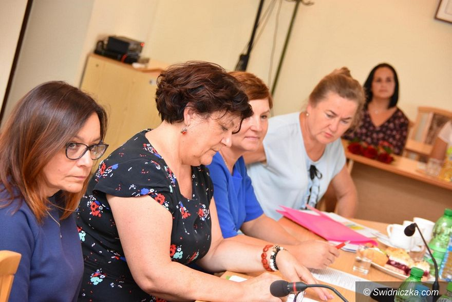 Gmina Świdnica: Nowe priorytety oświatowe na nowy rok szkolny