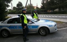 Świdnica/powiat świdnicki: Świdniccy policjanci zatrzymali kolejnego kierowcę, który nie zastosował się do sądowego zakazu prowadzenia pojazdów mechanicznych
