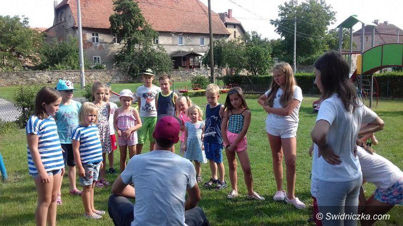 Kalno: Udane wakacje w Kalnie