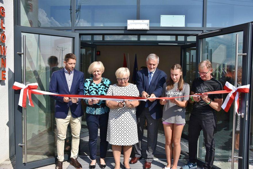 Witoszów Dolny: Nowoczesny basen w Witoszowie Dolnym