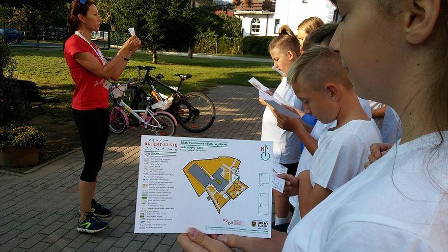 Gmina Świdnica: Rywalizacja w gminnych placówkach oświatowych