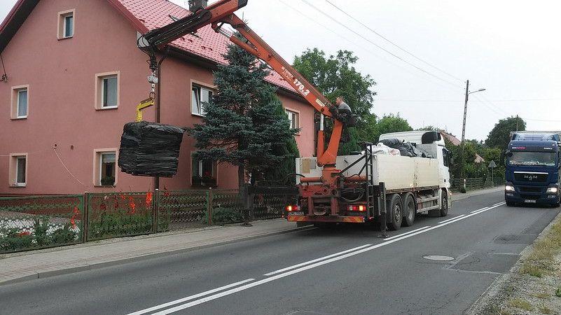 Gmina Strzegom: Kolejny raz pozbyli się azbestu