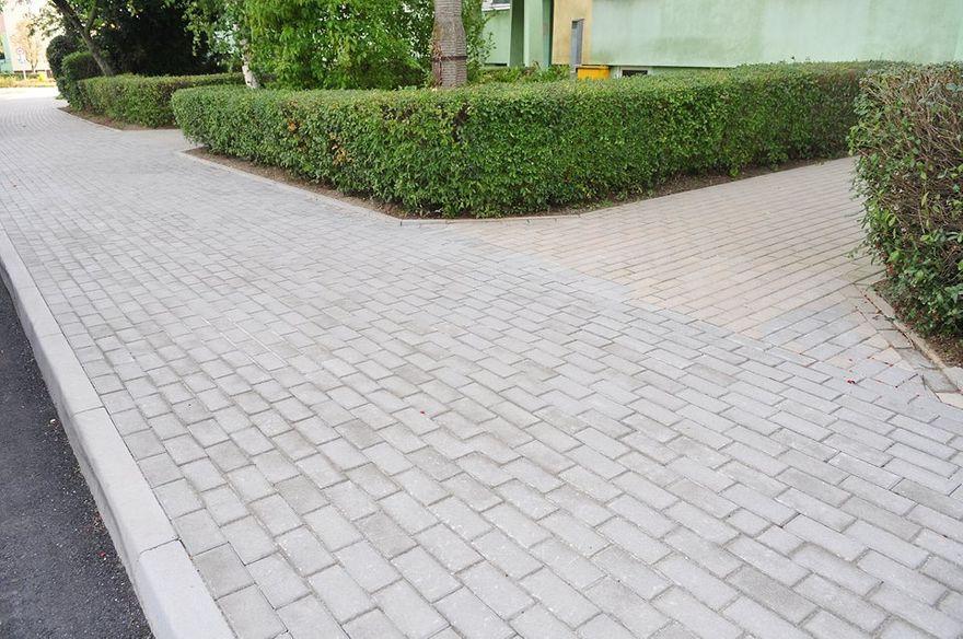 Świdnica: Remonty chodników w mieście