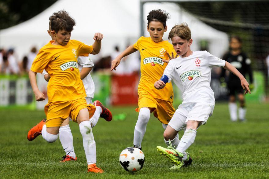 REGION: Tu spełniają się piłkarskie marzenia